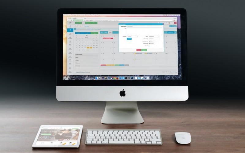 Website Design & Web Application Development